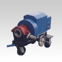 pipe striping machine